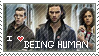 Being human stamp 1 by dawn-of-stamps