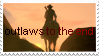 Outlaws To The Bloody End by dawn-of-stamps