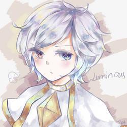 (Maplestory) Luminous baby