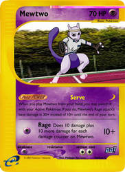 GenCon03 Promo3 - TennisMewtwo by pokemonaaah