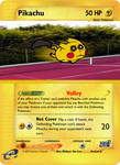 GenCon03 Promo4 - Pikachu Ball