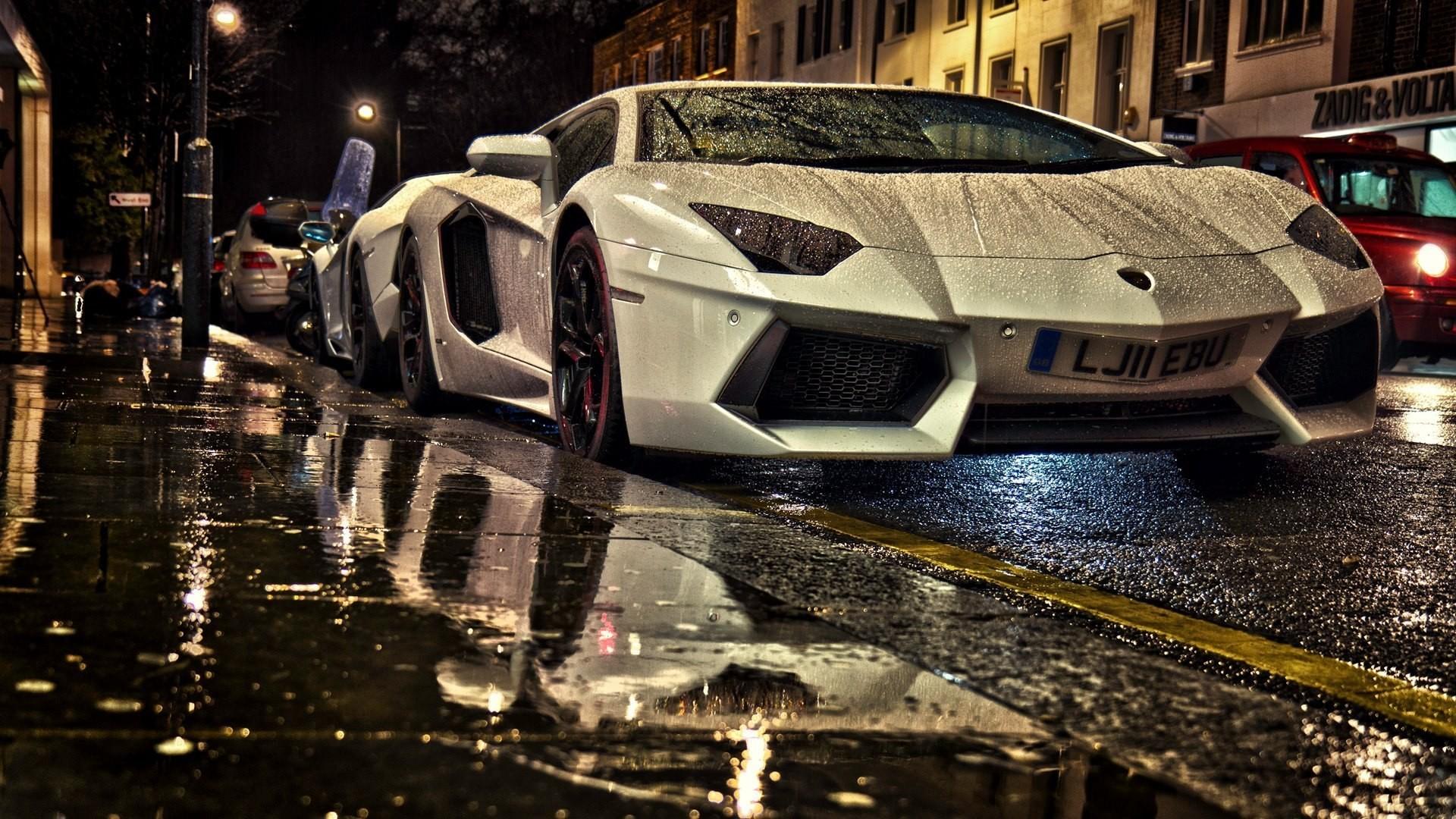 Lamborghini by carloszc10