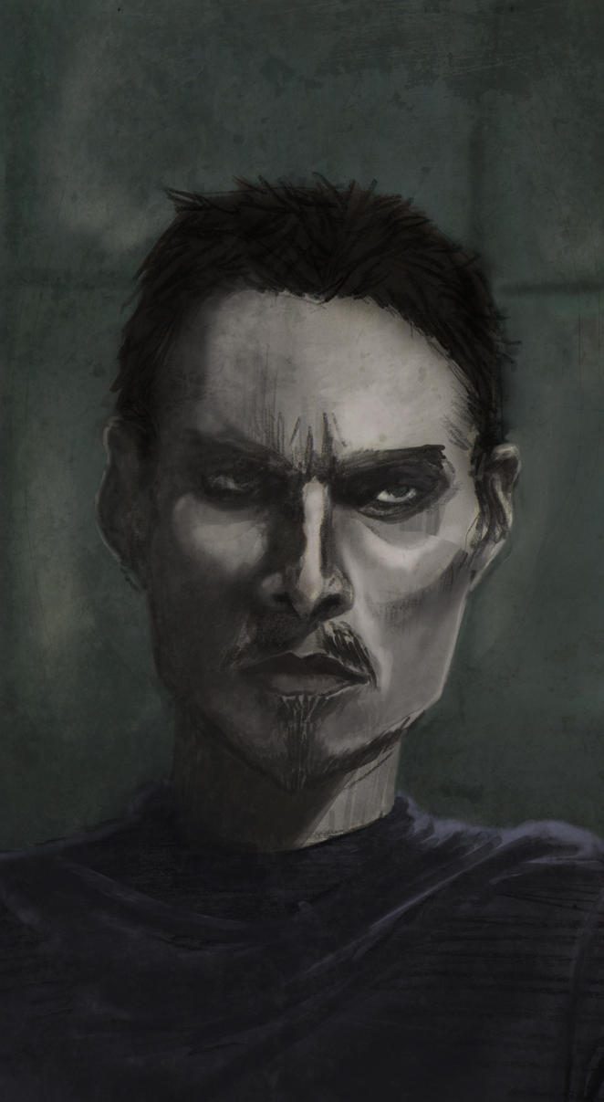 Displaying 15> Images For - The Machinist... Christian Bale