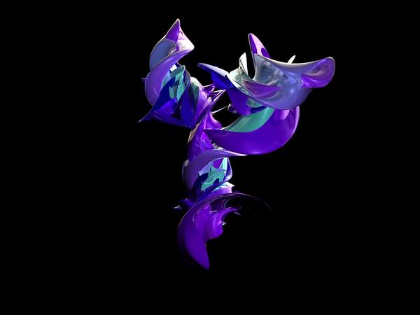 The Purple Hurricane by CkChRIzZ