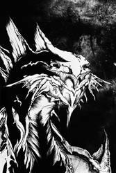 Millenium Dragon by Nestorarts