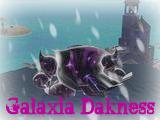 Galaxia Darkness by Pinutk