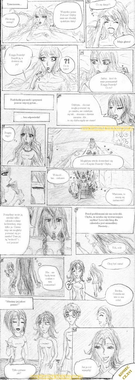 W.i.t.c.h. SC cz.XVI str.2 by MikouKayu