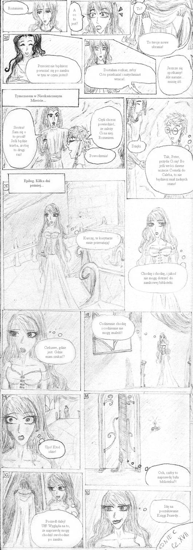 W.i.t.c.h. SC cz. XVII str.2 by MikouKayu