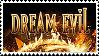 DreamEvil stamp1 by AdinaCh