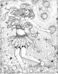 Moja Dusza [manga version]