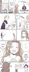 emotional blackmail by MikouKayu