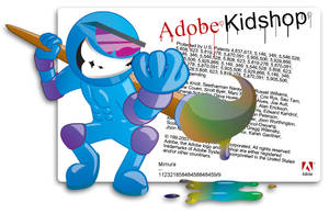 Adobe Kidshop by Ockam