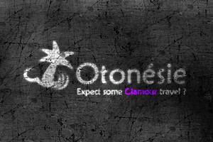 Logo OtoNesie - Scenning by Ockam