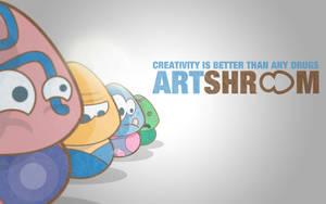 Art Shroom