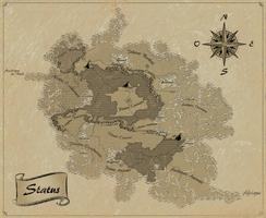 Mythos Doc : Carte 2 ( Details des Zones )
