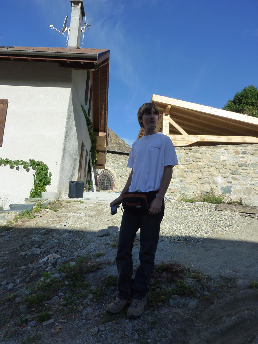 danipilot's Profile Picture