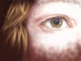 Eye by Riemea