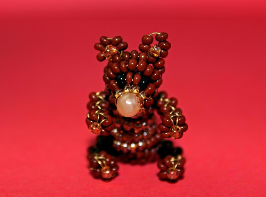 Teddy by Riemea
