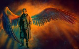Coming Back Down - BBC Sherlock