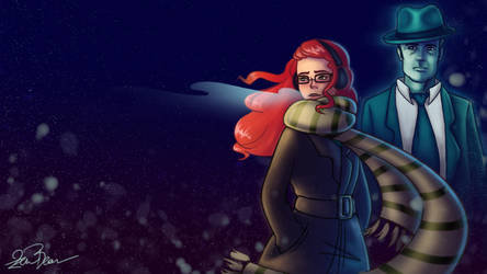 The Blackwell Epiphany by dotLinks