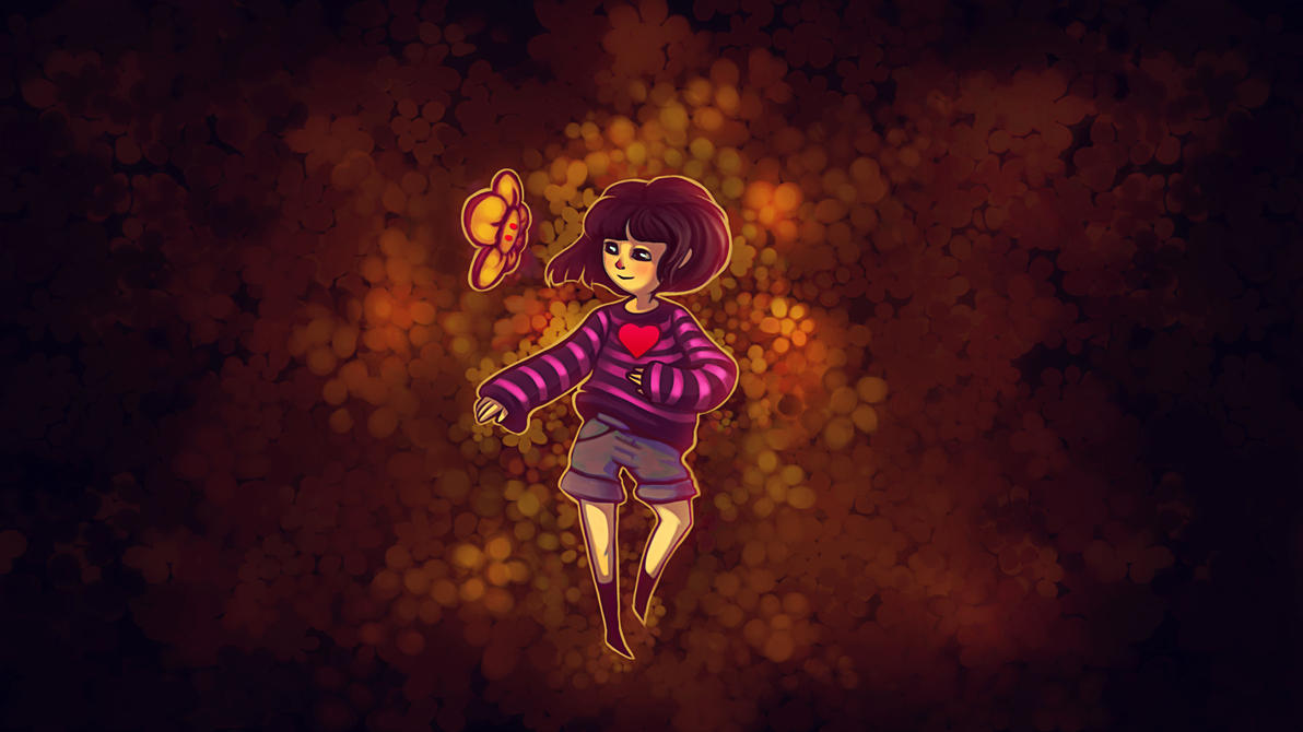 Undertale - The beginning by dotLinks