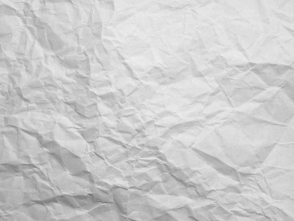 Crumpled Paper Texture by PkGam on DeviantArt
