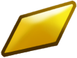 Paper Mario Star Piece by PkGam