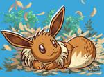 Pokemon Art Academy Apprentice Course 2: Eevee