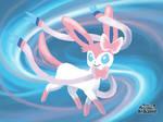 Pokemon Art Academy Graduate Course 1: Sylveon