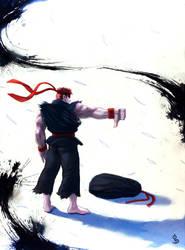 Dark Ryu