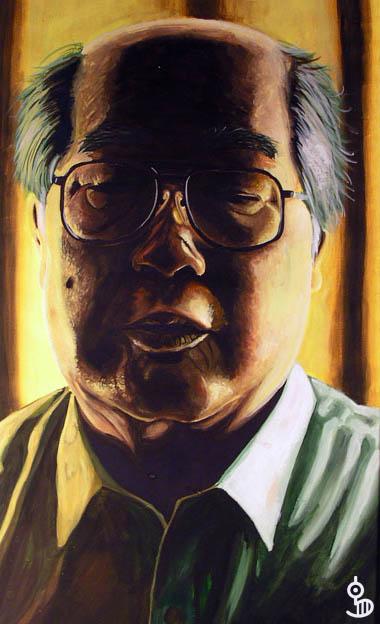 chinese film maker