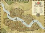 City of Dallor