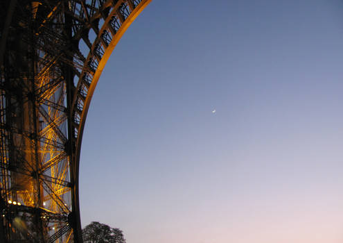 Paris,Eiffel Tower 2