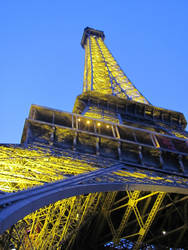 Paris,Eiffel Tower 3