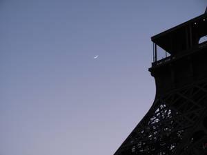 Paris,Eiffel Tower 4