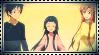 Kirito Yui Asuna Stamp by neonjays