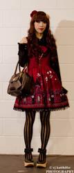 Lolita by Culain