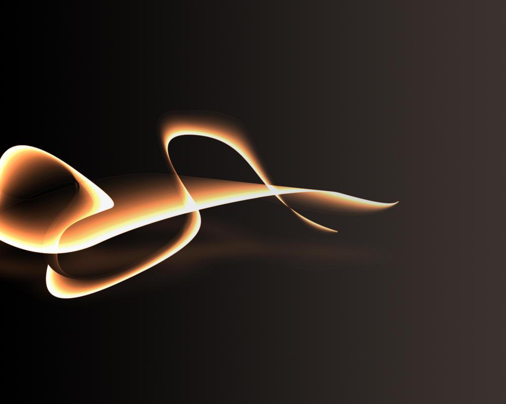 dark wisp by R-Nader