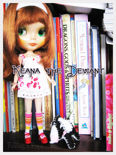 Keana's Profile Picture