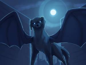 Cold Moonlight