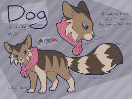 Dog ref 2019 by TheDogzLife