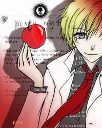 Tamaki: Prince Becomes God