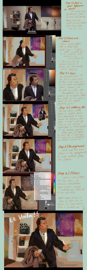 screenshot redraw tutorial