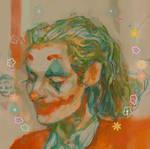 a dull boy, with a dead dream