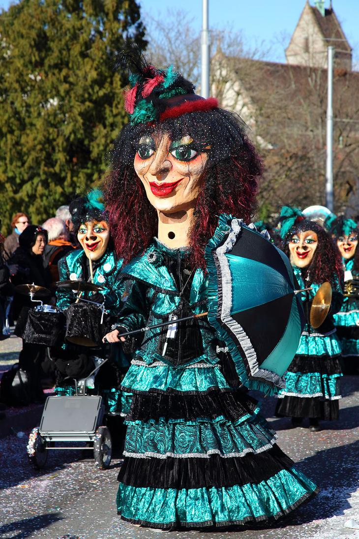 Carnaval de Bâle 2015-032 by swissnature