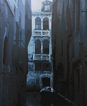 Venezia (blue version)
