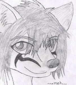 ShadowFOX714's Profile Picture