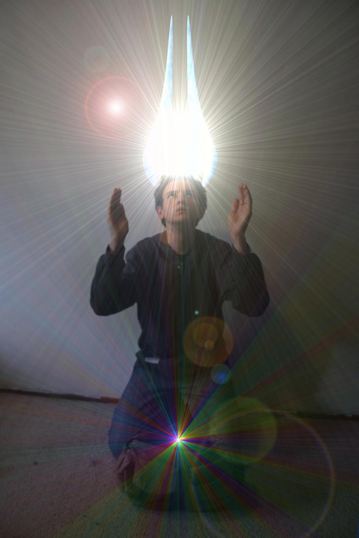 Blinded By The Light by Fu-lan-ke