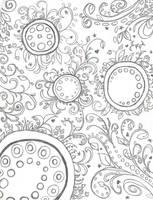 CIRCLE MAYHEM by nowayXX