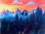 Sasquatch Mountain